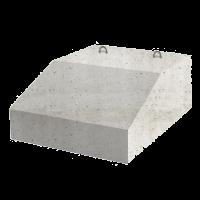 утяжелители из бетона